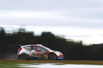 Janner ERC: Robert Kubica snatches biggest rally win on last stage