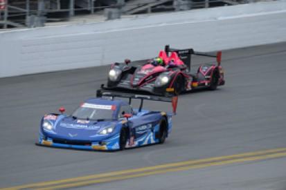 Spirit of Daytona's Westbrook tops final Daytona 24 Hours USC test