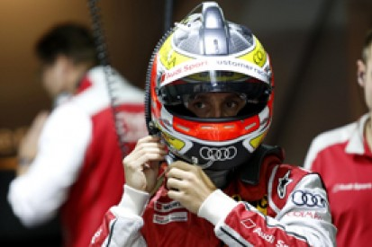 Audi places Winkelhock, Albuquerque at Flying Lizard for Daytona
