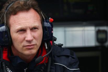 Horner predicts rapid development rate during 2014 F1 season
