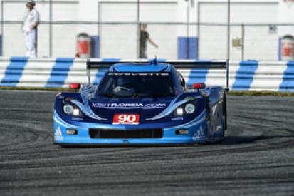 Mike Rockenfeller joins Spirit of Daytona for USC enduros