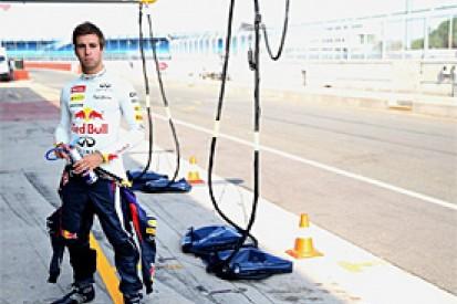 Da Costa: no regrets over 2013 FR3.5 season despite no F1 seat