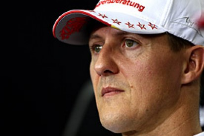 Schumacher still in critical condition, no update expected today