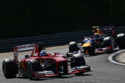 F1's manufacturer teams have huge advantage in 2014, says Ferrari