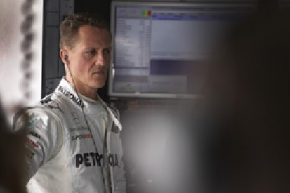 Doctors say Michael Schumacher's condition 'extremely serious'