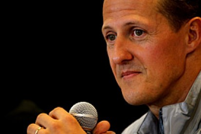 Michael Schumacher's condition improves after second operation