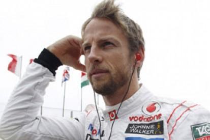 Le Mans not on Jenson Button's post-Formula 1 racing radar