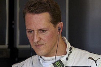 Michael Schumacher stable in hospital after skiing injury