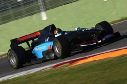 Former F1 designer Sergio Rinland joins Puma for 2014 Auto GP season