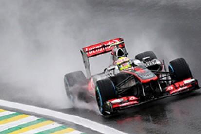 Mid-season struggles in 2012 F1 season led to McLaren's poor year