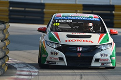 Honda exceeded expectations in first full WTCC campaign in 2013