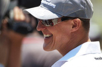 Seven-time F1 champion Michael Schumacher hurt in skiing accident