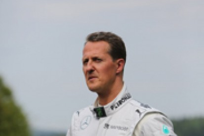 Michael Schumacher in critical condition after skiing accident