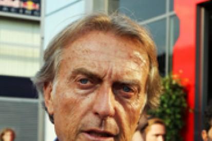 Ferrari president says Formula 1 simulators are a joke