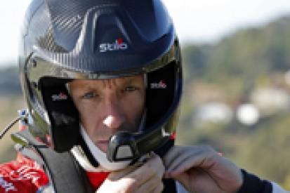 Kris Meeke already feels at home at Citroen ahead of 2014 WRC