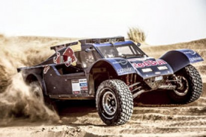 Carlos Sainz's Dakar hopes boosted by 'crucial' extended testing