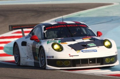 Nick Tandy to race CORE Autosport Porsche in United SportsCar Championship in 2014