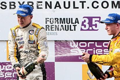McLaren F1 racer Kevin Magnussen 'had to beat' Stoffel Vandoorne