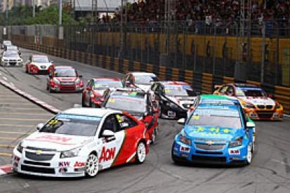 RML's 2014 Chevrolet WTCC plans not hurt by delays