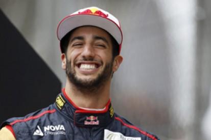 Red Bull expects Daniel Ricciardo to surprise in Formula 1 in 2014