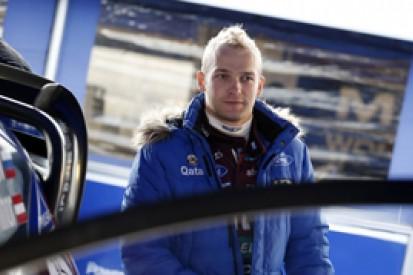 Evgeny Novikov to skip 2014 World Rally Championship season