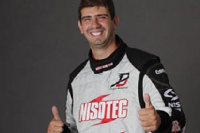 Campos promotes Dusan Borkovic to 2014 Chevrolet for WTCC