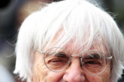 Bernie Ecclestone wants double points for final three F1 races