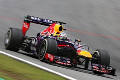 Pirelli hurt by Red Bull criticism during 2013 Formula 1 season