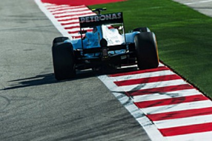 Mercedes 'in good shape' for 2014, according to outgoing boss Brawn