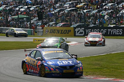 Jordan welcomes switch to International layout for Oulton Park's BTCC round