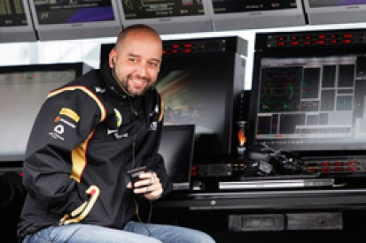 Gerard Lopez says Lotus deserves more respect for its Formula 1 results