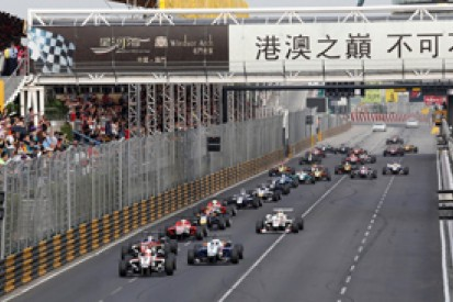 FIA president Jean Todt says Formula E could race at Macau