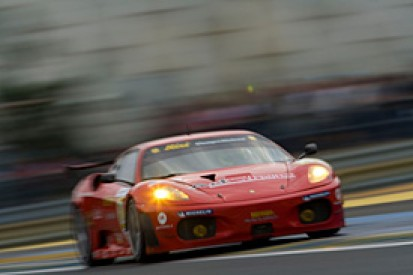 Risi Competizione set to return to Le Mans 24 Hours