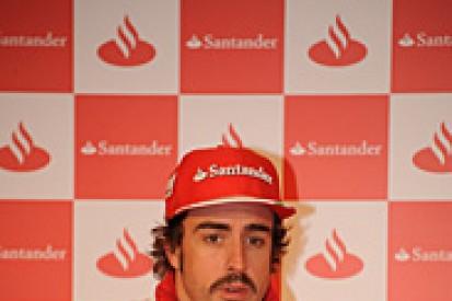 Fernando Alonso: Kimi Raikkonen will be an asset to Ferrari in 2014