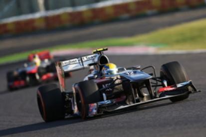 Analysis: Esteban Gutierrez deserves a second chance at Sauber