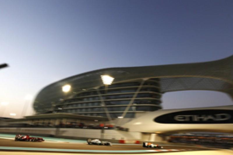 Formula 1's double points finale rule too artificial, says Ferrari