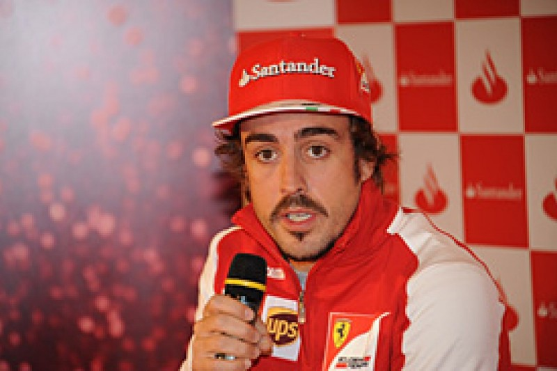 Fernando Alonso requests 14 as his Formula 1 car number