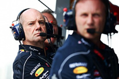Adrian Newey warns F1 risks rules stagnation in the future