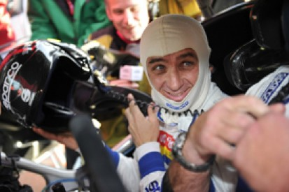 Francois Delecour seals Monte Carlo Rally return with M-Sport