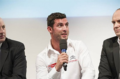 Lopez says he had to prove himself to land Citroen WTCC drive