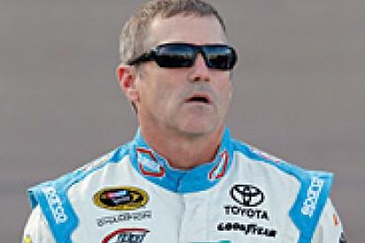Bobby Labonte to contest partial NASCAR Sprint Cup season in 2014