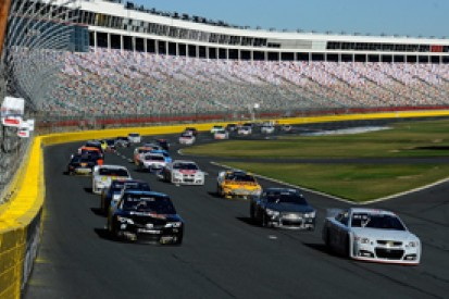 NASCAR firms up technical rule changes for 2014 Sprint Cup season