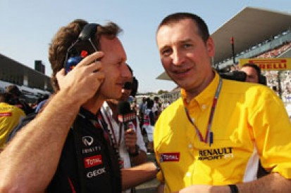 Christian Horner: Renault F1 2014 engine won't be limited by budget