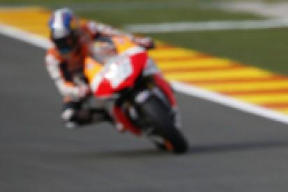 Honda willing to quit MotoGP over ECU rules