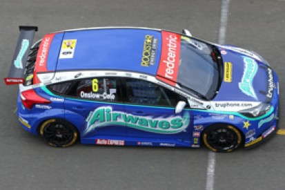 BTCC squad Motorbase wants to develop second team with AmD
