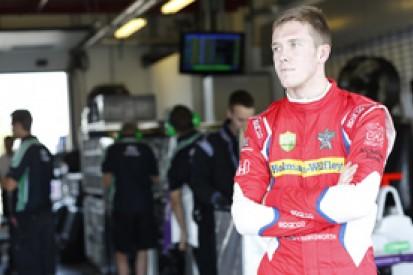 Jack Hawksworth gets Dale Coyne Racing IndyCar test at Sebring