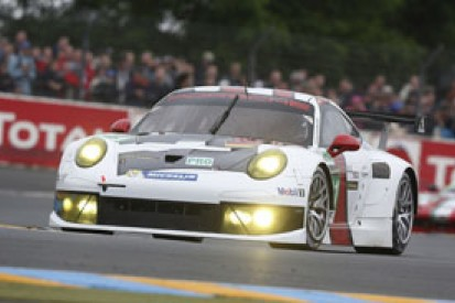 Porsche takes majority shareholding in WEC GTE team Manthey