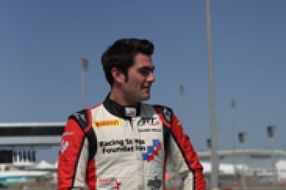 Jack Harvey seals Indy Lights move with Schmidt Peterson
