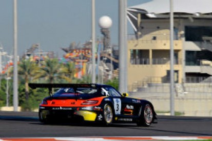 Bernd Schneider completes stunning year with Gulf 12 Hours win
