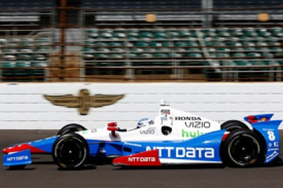 Chip Ganassi says Ryan Briscoe is best choice for 2014 line-up